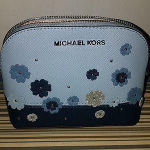 Michael Kors cosmetic case